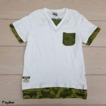 تی شرت 24076 مارک ZERO GRAVITY