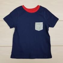 تی شرت پسرانه 24128 سایز 3 تا 12 سال مارک GEORGE