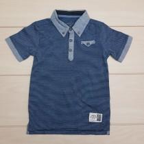 تی شرت پسرانه 24019 سایز 4 تا 10 سال مارک REFILL