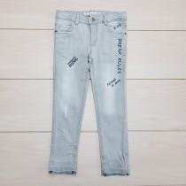 شلوار جینز 24135 سایز 2 تا 14 سال مارک TAPEA LOEIL