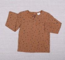 تی شرت پسرانه 10836 سایز 9 تا 36 ماه مارک tapealoeil