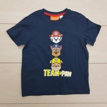 تی شرت پسرانه 24182 سایز 3 تا 8 سال مارک NICKELODEON