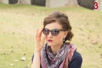 عینک زنانه (025060) 11899