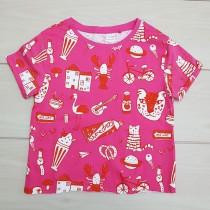 تی شرت 24194 سایز 3 تا 15 سال مارک NEXT