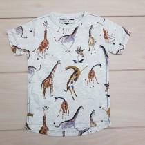 تی شرت پسرانه 24234 سایز 6 ماه تا 6 سال مارک NEXT