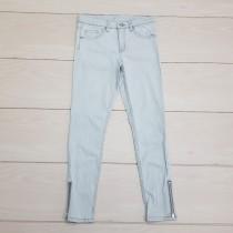 شلوار جینز 24229 سایز 8 تا 15 سال مارک H&M