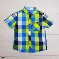 پیراهن پسرانه 24215 سایز 2 تا 8 سال مارک DOPODOPO