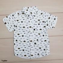 پیراهن پسرانه 24287 سایز 12 ماه تا 5 سال مارک Carters