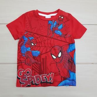 تی شرت پسرانه 24325 سایز 3 تا 8 سال
