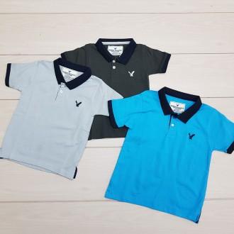 تی شرت پسرانه 24348 سایز 12 تا 14
