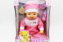 عروسک lovely babyکد500295
