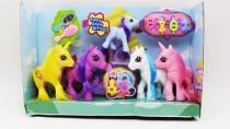 ست شخصیت اسب های آبی کد500300