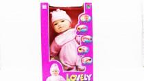عروسک لمسی کد500301