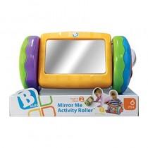 بازی آموزشی بلوباکس مدل Mirror Me Activity Roller کد 6000523
