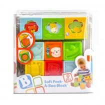 پازل (9 عددی) کودک Blue Box کد 6000532