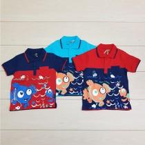 تی شرت پسرانه 24389 سایز 2 تا 7 سال مارک ORCHESTRA