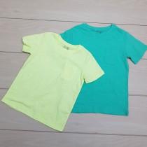 تی شرت پسرانه 24513 سایز 5 تا 15 سال مارک LINDEX