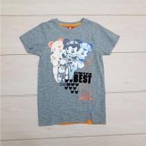 تی شرت پسرانه 24681 سایز 4 تا 10 سال مارک DISNEY