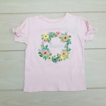 تی شرت دخترانه 24539 سایز 2 تا 8 سال مارک PRIMARK