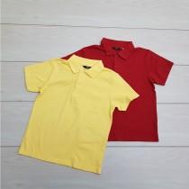 تی شرت پسرانه 24614 سایز 2 تا 12 سال مارک F&F