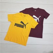 تی شرت پسرانه 24642 سایز 1 تا 13 سال مارک PUMA