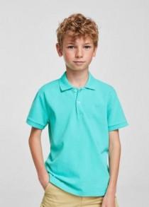 تی شرت پسرانه 11977 سایز 3 تا 14 سال مارک MANGO