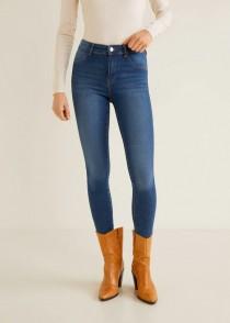 شلوار جینز 24636 سایز 32 تا 46 مارک MANGO