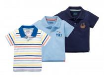 تی شرت پسرانه 24738 سایز 3 تا 24 ماه مارک lupilu