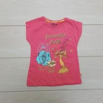 تی شرت دخترانه 24858 سایز 2 تا 8 سال مارک DISNEY