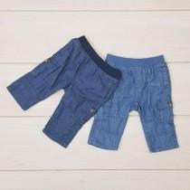 شلوار جینز کمرکش 11974 سایز 2 تا 5 سال مارک JOE FRESH