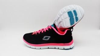 کفش اسکیچرز زنانه کد 500402