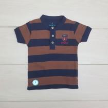 تی شرت پسرانه 24948 سایز 1 تا 6 سال مارک SANAHAR