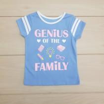 تی شرت دخترانه 24956 سایز 2 تا 5 سال مارک GARANIMALS