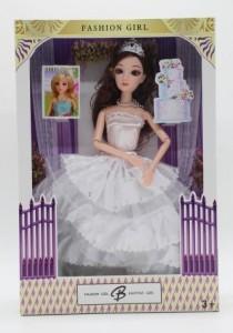 عروسک مفصلی باربی کد 800289