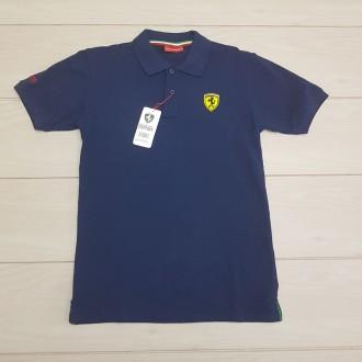 تی شرت مردانه 24970 مارک Ferrari