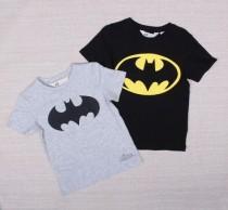 تی شرت پسرانه 10829 سایز 1.5 تا 4 سال مارک H&M