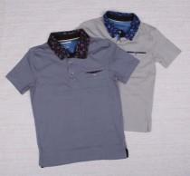 تی شرت پسرانه 10686 سایز 4 تا 14 سال مارک BOMBERO