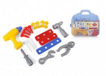 ست ابزار مکانیکی بچگانه Mr Mechanic 6000817