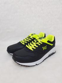 کفش مردانه سایز 40 تا 44 مارک 361 کد 404493