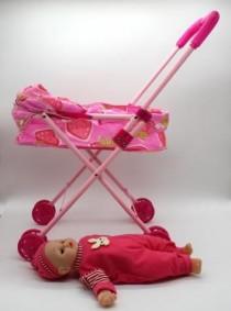 کالسکه و عروسک کد 800282