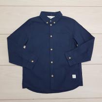پیراهن پسرانه 25372 سایز 1.5 تا 8 سال مارک H&M