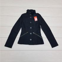 کت کتان زنانه 25430 سایز 32 تا 42 مارک H&M