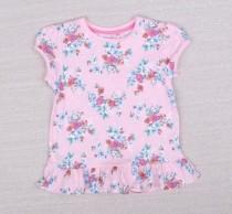 تی شرت دخترانه 10670 سایز 1 تا 5 سال مارک GEORGE