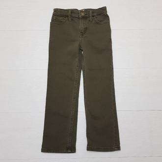 شلوار جینز 25576 سایز 5 تا 12 سال مارک CAT&JACK