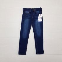 شلوار جینز 25631 سایز 4 تا 10 سال مارک GAP