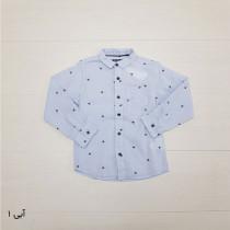 پیراهن پسرانه 25634 سایز 2 تا 6 سال مارک KIABI
