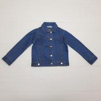 کت جینز 25643 سایز 3 تا 6 سال مارک ZARA