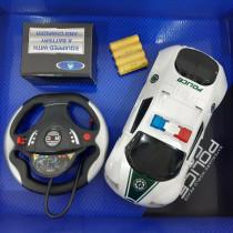 ماشین پلیس کنترلی 6000888