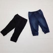 شلوار جینز 25824 سایز 3 ماه تا 12 سال مارک JOEFRESH