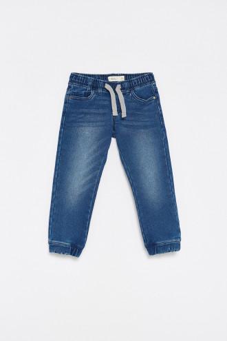شلوار جینز 25798 سایز 3 تا 10 سال مارک Sfera